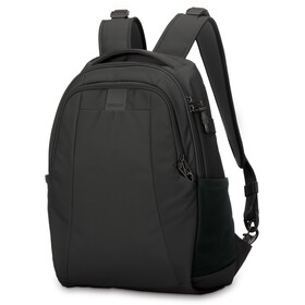 Pacsafe Metrosafe LS350 Backpack 15l black